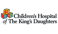 children's hospital of the kings daughters logo