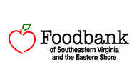 foodbank of southeastern virginia and the eastern shore logo