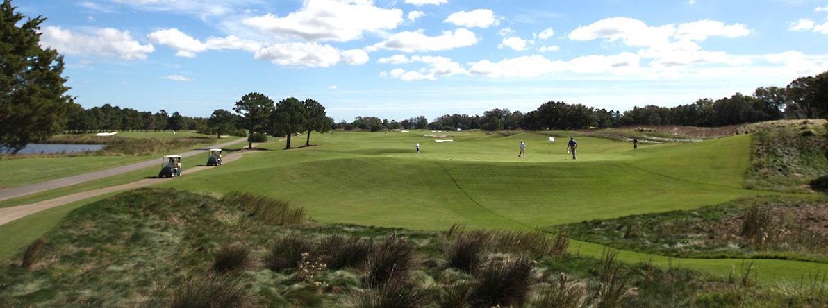 Bayville Golf Course